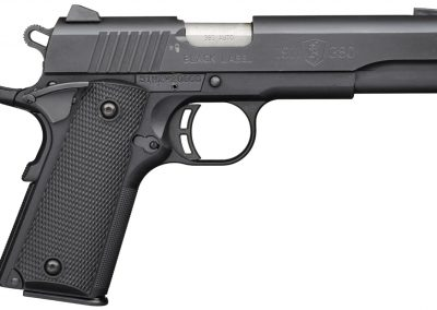 1911 380 Black Label