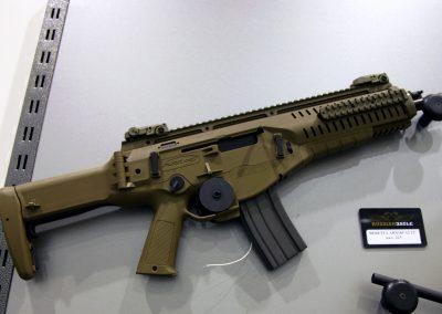Carabine Beretta ARX 160 Cal. 22 lr