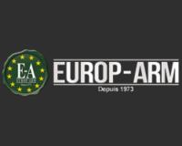 Europarm Logo